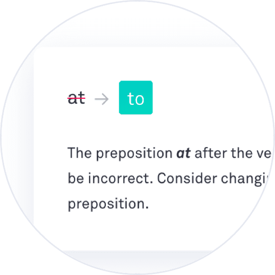 Grammar Check – Correct Your Text Online | Grammarly