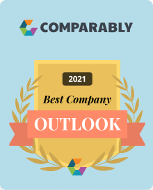 Comparably's Best Company Outlook 2021