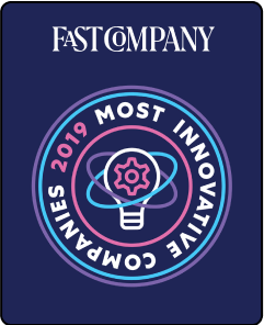 Fast Company's Most Innovative Companies 2019