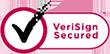 Grammarly | Secure logo | Verisign